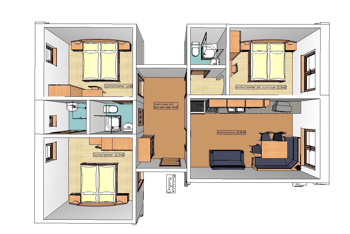 Appartamenti Estate